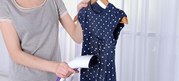 Garment steamer 2 457323