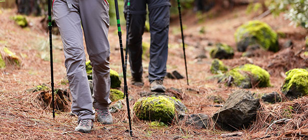 How to buy the best outdoor clothingwalking trousers 441010