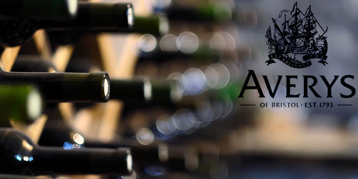 Averys' wine club