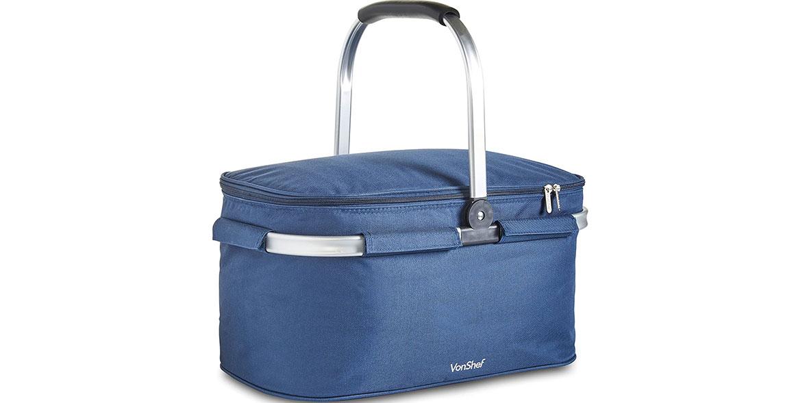 Vonshef cooler bag