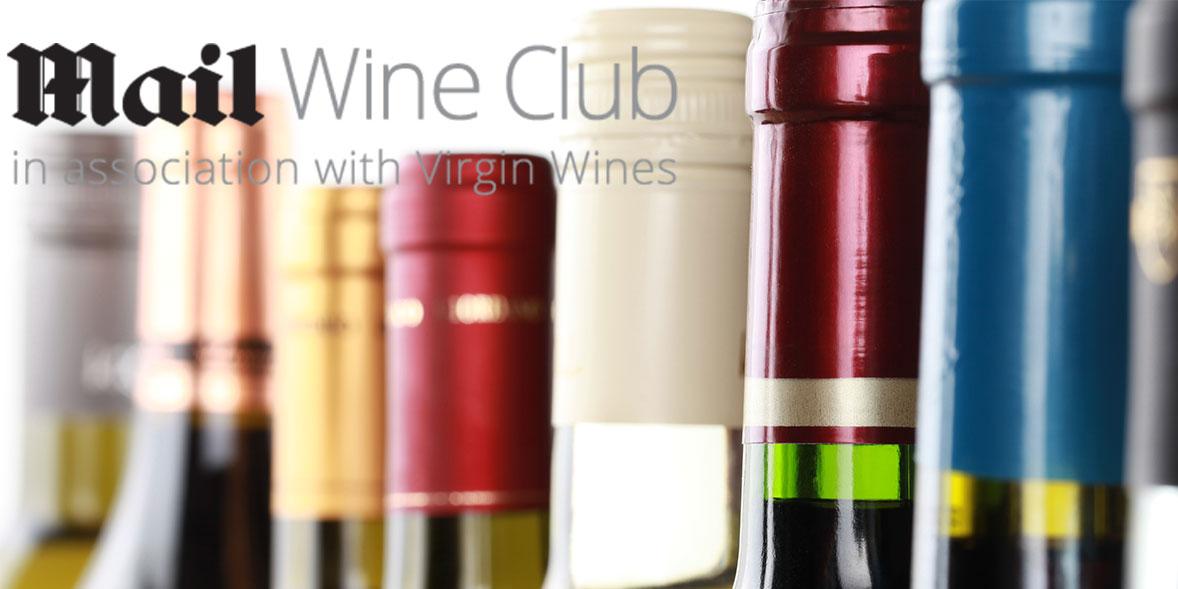 Daily Mail wine club