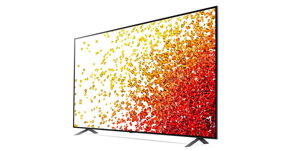 LG Nanocell Nano75 TV