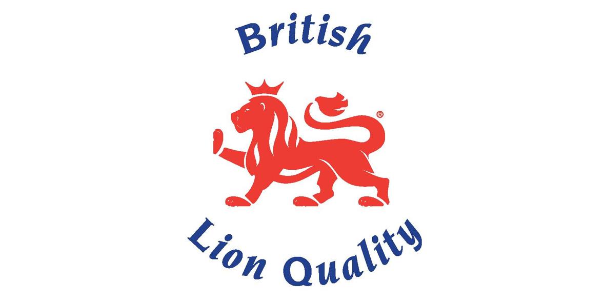 Lion Mark Logo