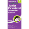 Sainsburys-Junior-Paracetamol-Suspension TABLE