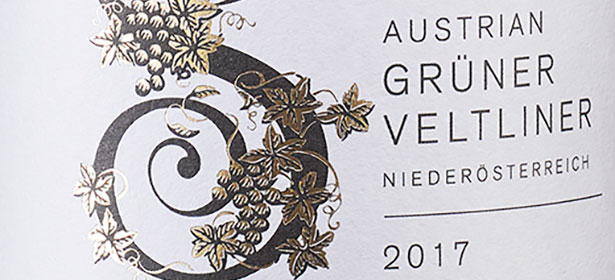 Morrisons The Best Grüner Veltliner 2017