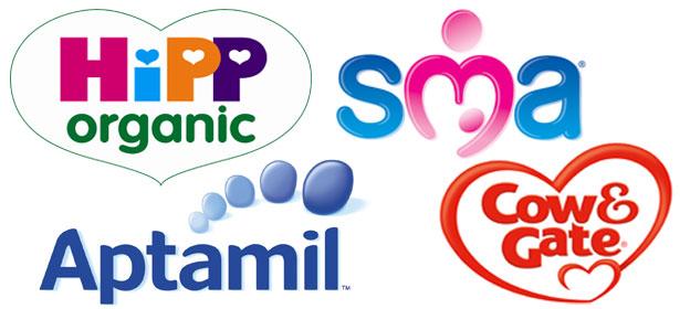 Formula logos 438591