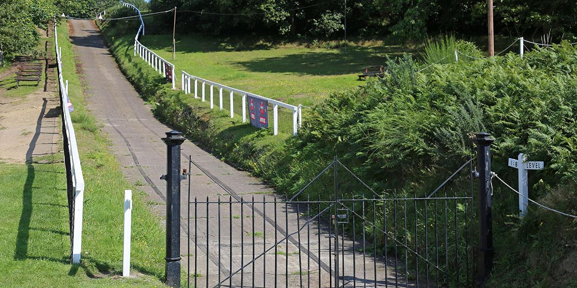Brooklands test hill