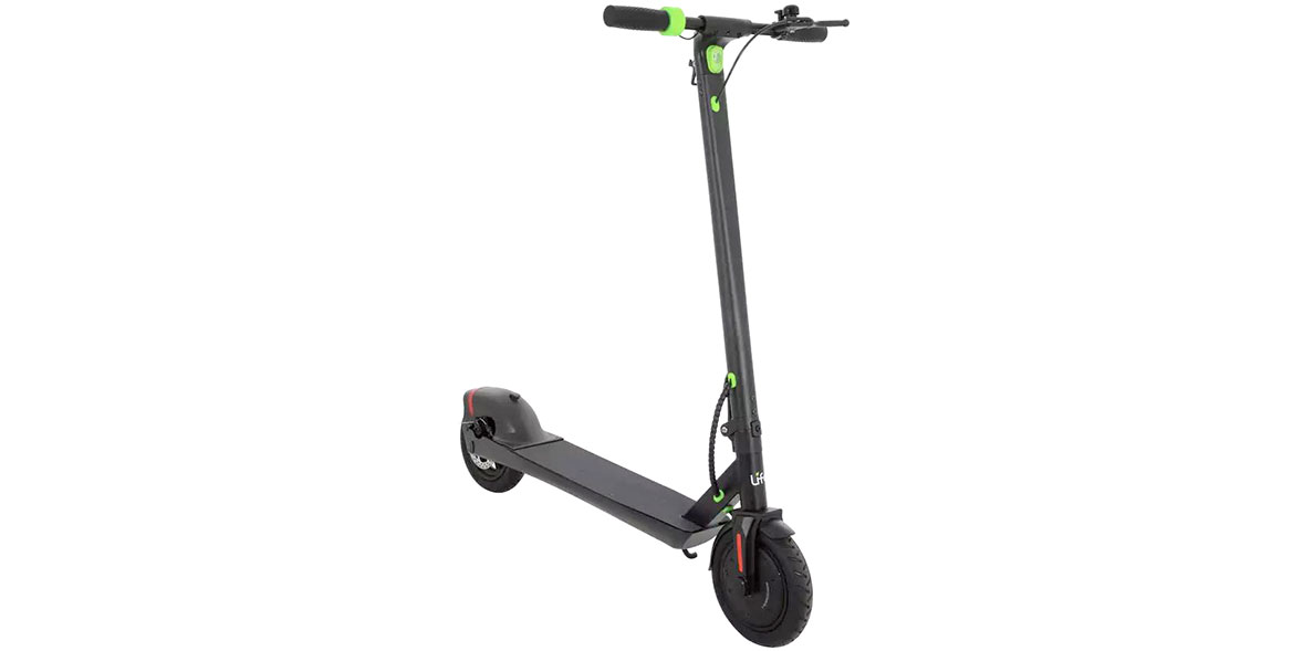 Li-Fe 250 Air Pro electric scooter