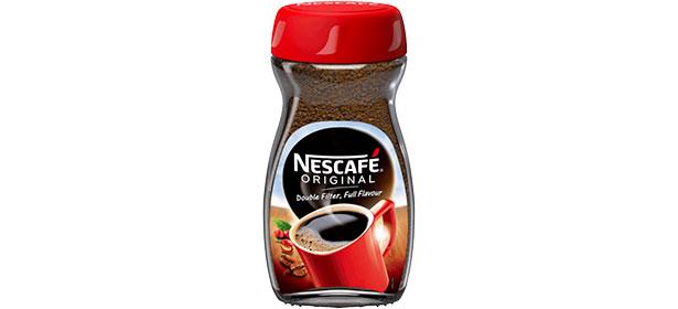 Nescafé Original instant coffee