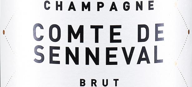 Lidl Comte de Senneval Brut Champagne