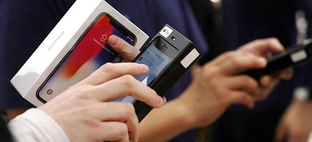 Buying phone