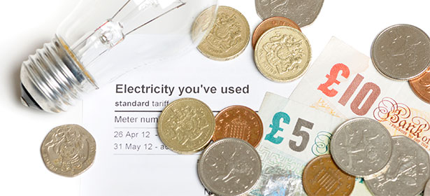 Electricity bill_used 451912