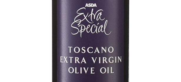 Asda Extra Special Toscano extra virgin olive oil