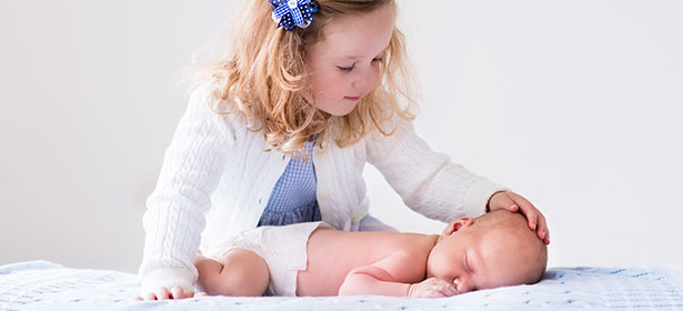 baby and child