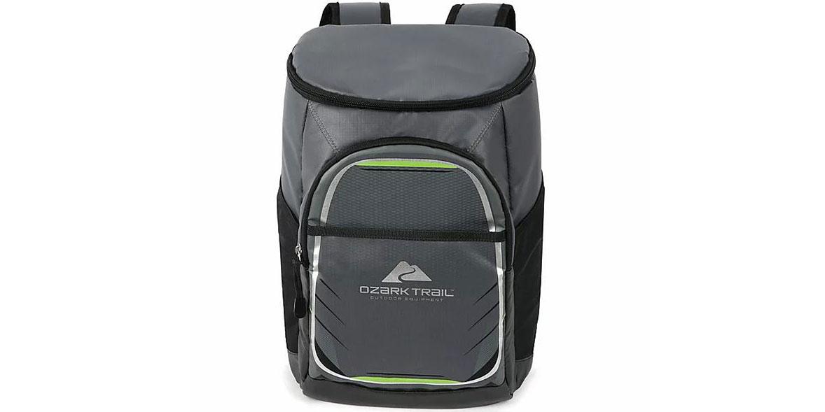 Ozark Trail cooler backpack
