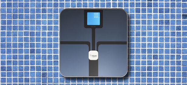 Bathroom scales 480187