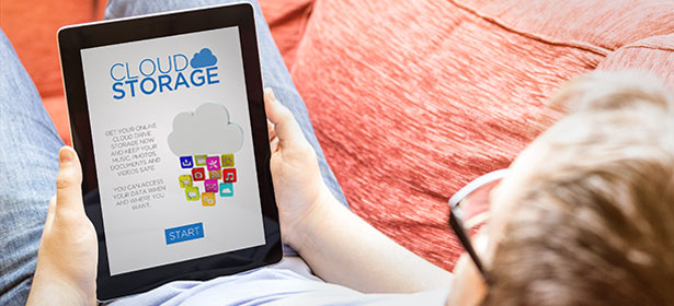 How to choose the best cloud storage service