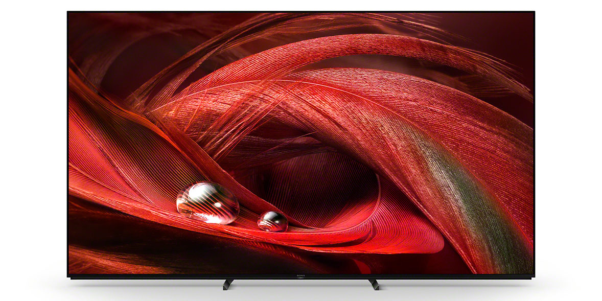 Sony X95J Bravia XR 4K TV
