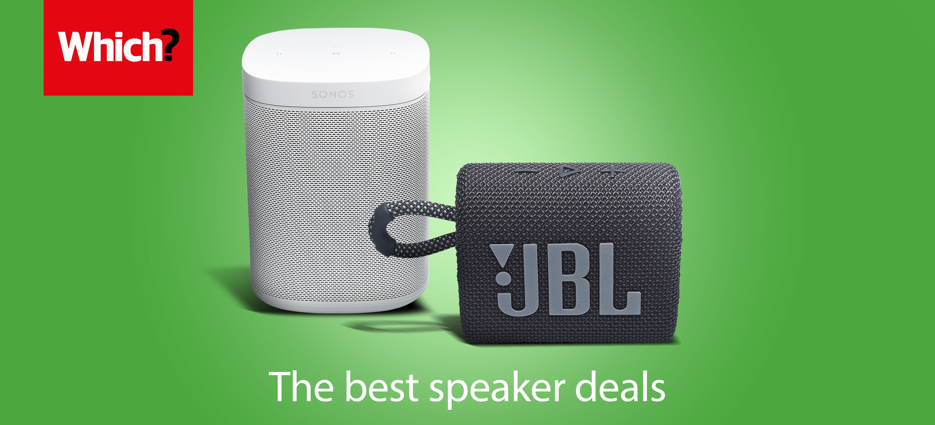 The best wireless and Bluetooth speaker deals