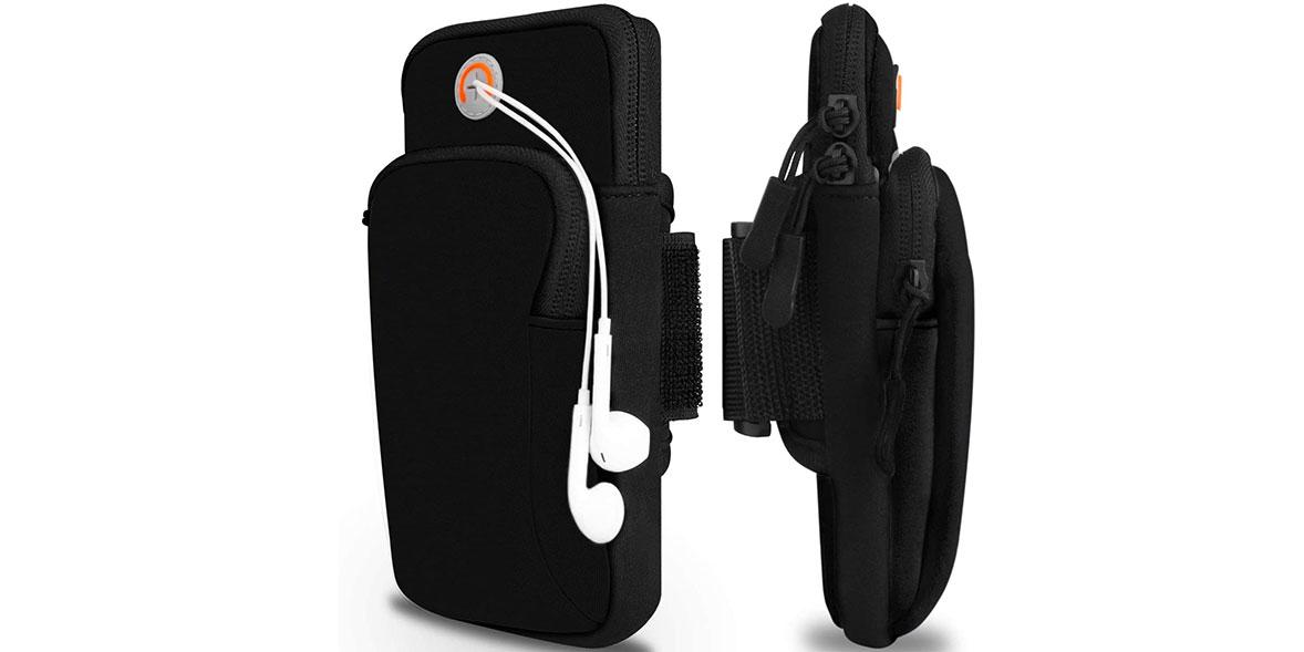 WEIQILE Running Armband Phone Holder