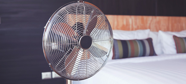 2.Electric-fan