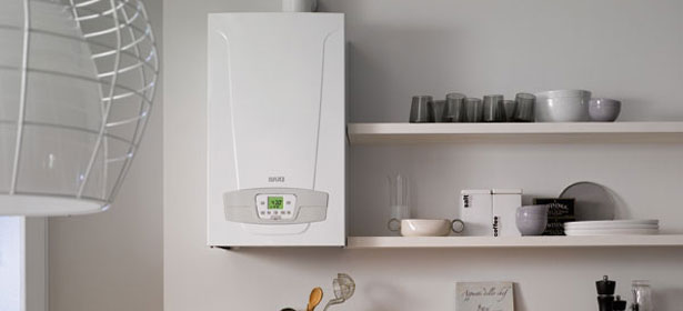 How much does a new boiler cost?