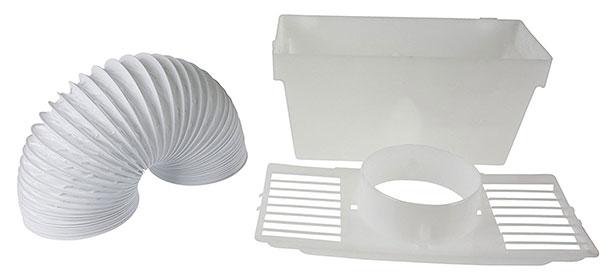 Condenser tumble dryer kit