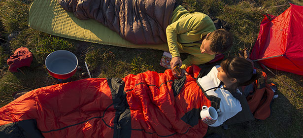 How to buy the best outdoor clothingsleeping bags 441006