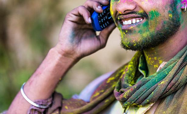 Best cheap phones for music festivals