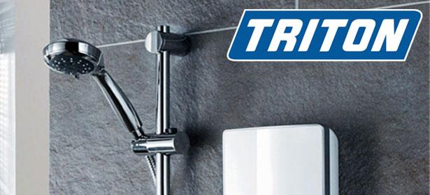 Triton brand
