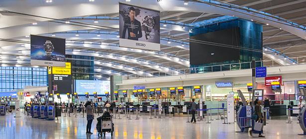 Uk airportsbest and worst large uk airports 442224