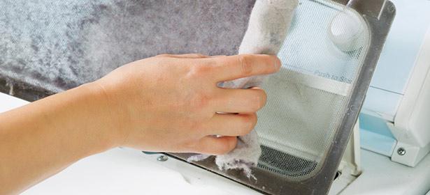 Tumble dryer vent
