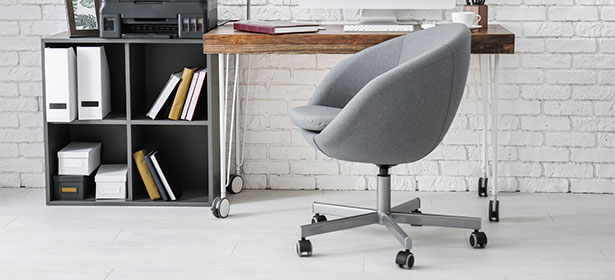 1. home office chair