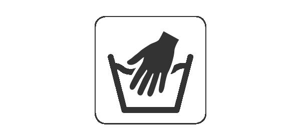 Handwash symbols