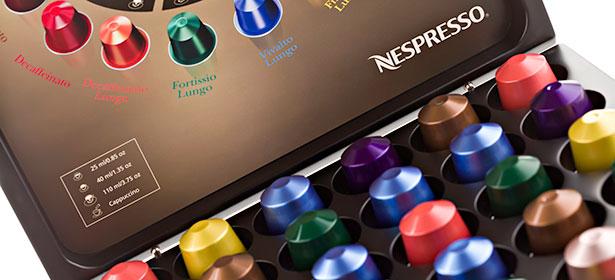 Nespresso-Pods
