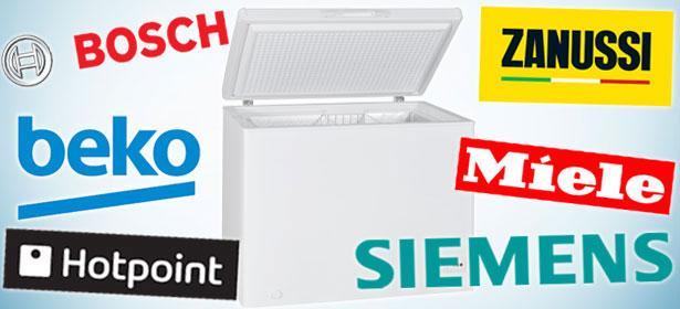 Chest-freezer-brands