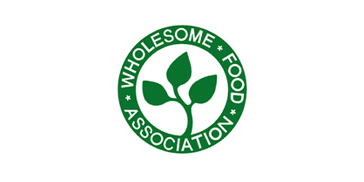 Wholesome Food Association logo