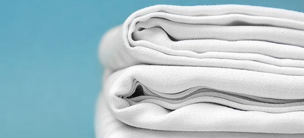 Folding washing