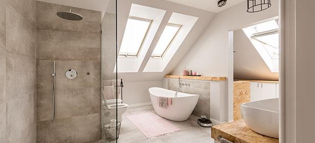 Bathroom interior 1 485052