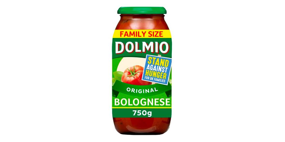 Dolmio Original Bolognese Pasta Sauce