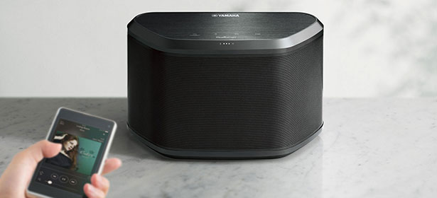 How to buy2 - wi-fi speaker with smartphone app
