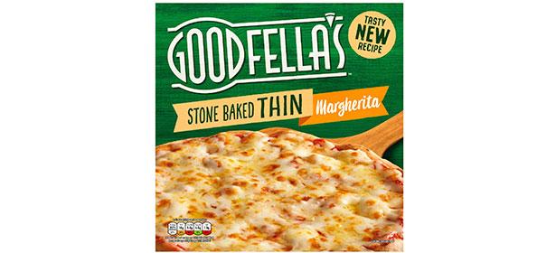 Goodfella's Stone Baked Thin