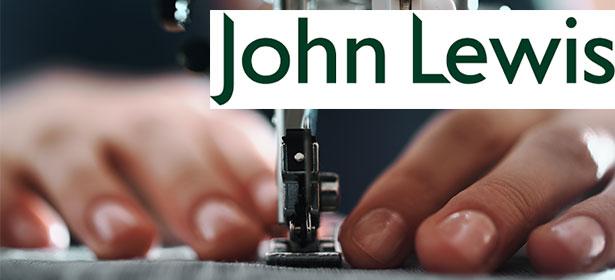 John lewis logo sewing hands 474714