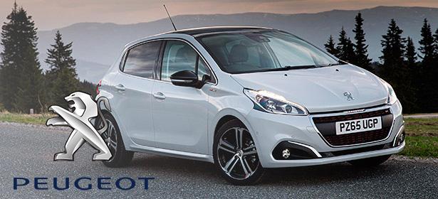 Peugeot Brand-logo-208