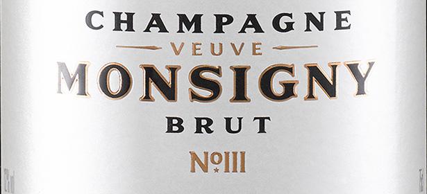 Aldi Veuve Monsigny Champagne Brut