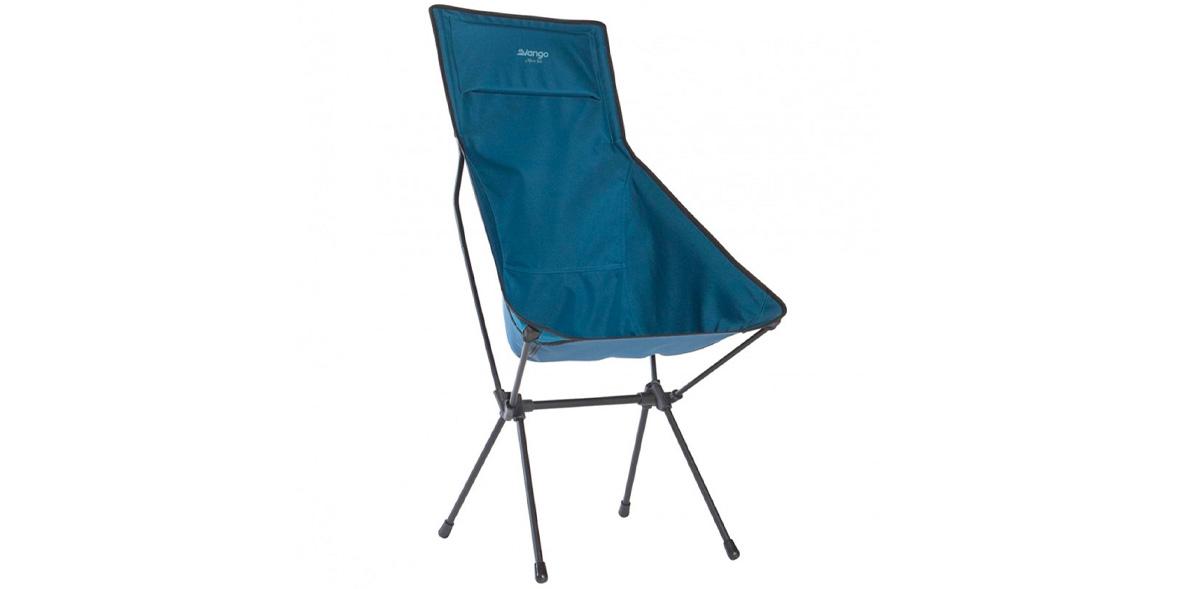 Vango Steel Tall Camping Chair
