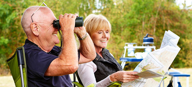 Choosing the best binoculars 440358