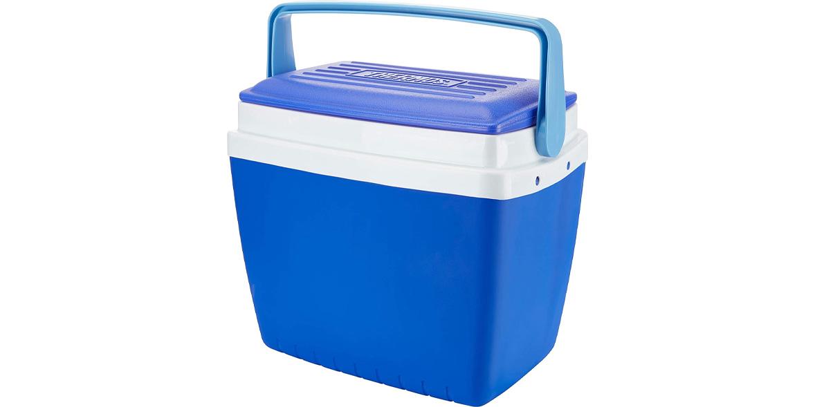 Thermos picnic cool box