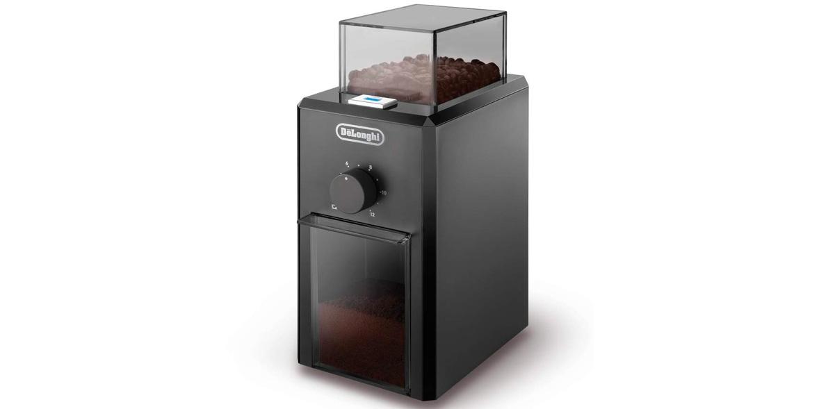 DeLonghi KG79 Coffee Grinder