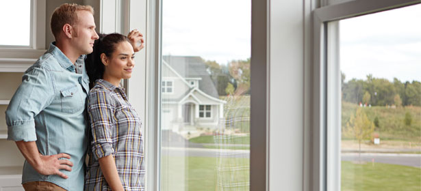 Double glazing windows and doors 442763
